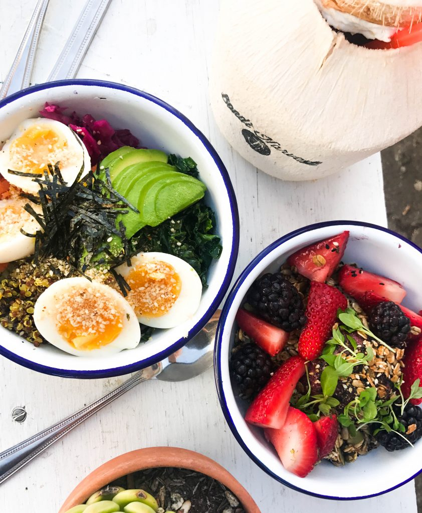 My favourite Healthy eats in Los angeles
